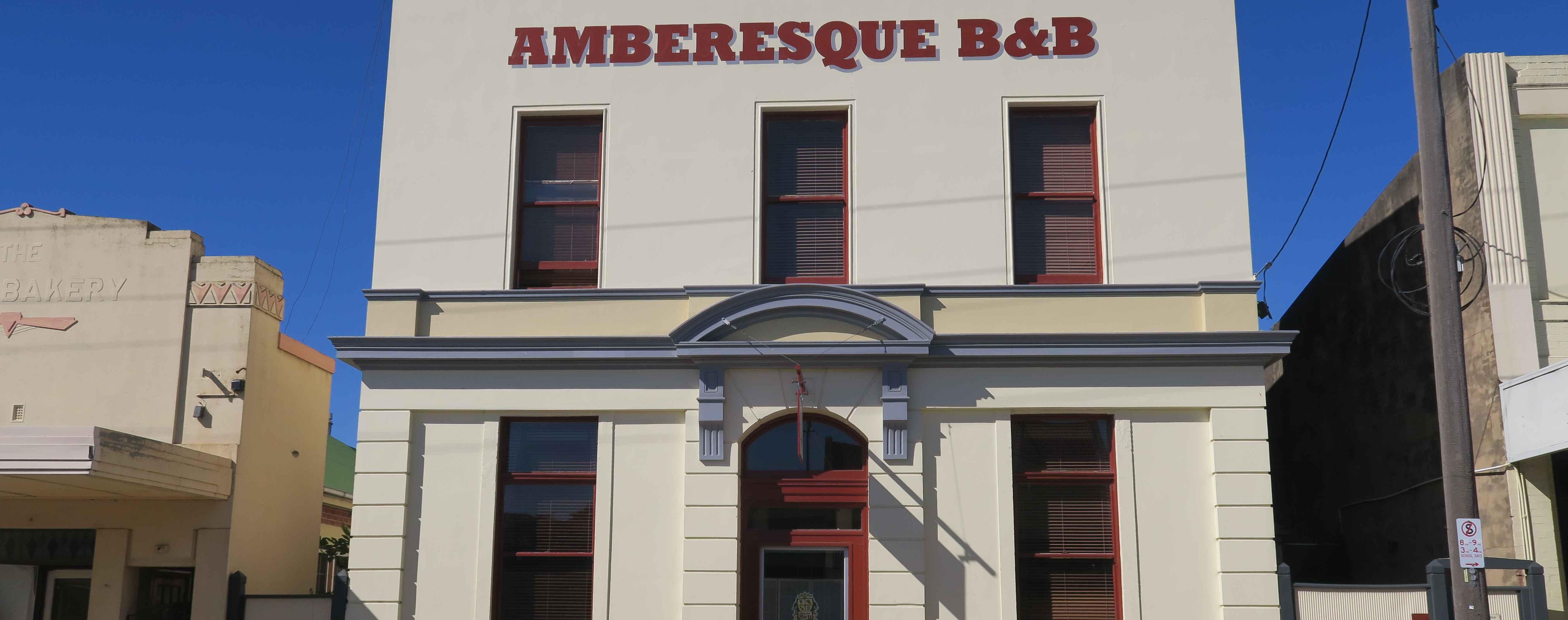 Amberesque